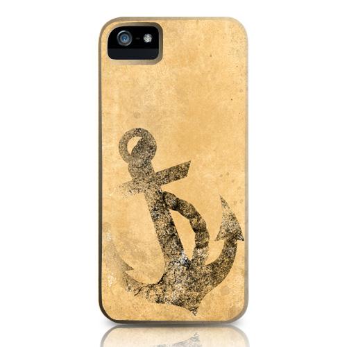 Mobile cover anchor design
