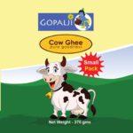 Gopalji Product Label