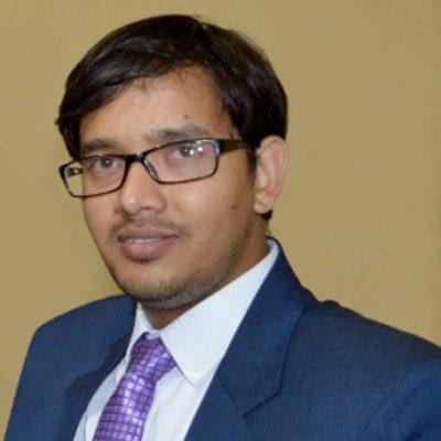 Vikram TecPixel Team Lead