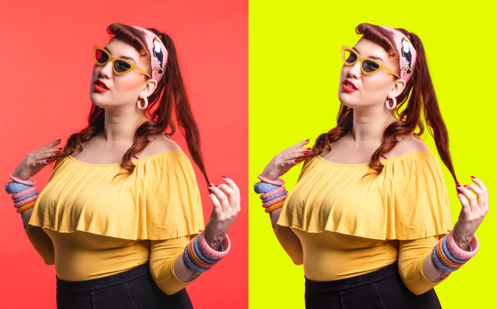 commercial photo editing services